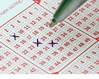 Vinn pengar på lotto