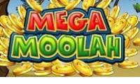 Mega Moolahs jackpot - över 100 miljoner kronor