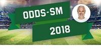 Odds-SM 2018 hos Unibet